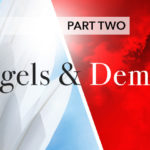 Angels and Demons in the Bible Part Two