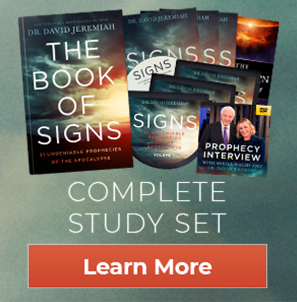 The Book of Signs Complete Study Set