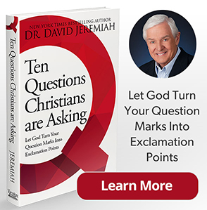 Ten Questions Christians Are Asking - Learn More