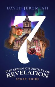 The Seven Churches of Revelation Study Guide - Learn More